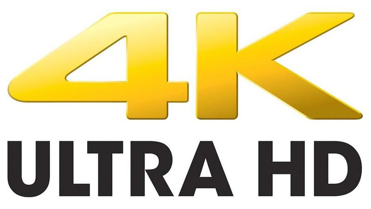 AmbiScreen 4k UHD 60Hz