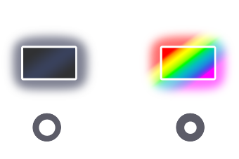 Great experience for your eyes with ambiscreen